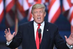 Trump presidente: Tempos de crise e guerra