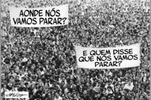 O outono da nossa democracia – Marcelo Semer