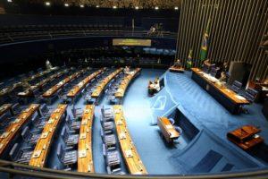 Mais de 100 Projetos Aprovados em Menos de 3 Minutos em uma Sessão Vazia – Comissão de Constituição e Justiça