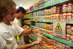 O que são alimentos transgênicos? Fazem mal? Como identifica-los?