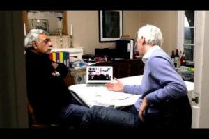 Julian Assange entrevista Noam Chomsky e Tariq Ali – O Mundo Amanhã