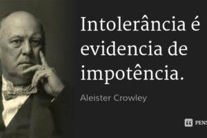Intolerância – Animação Curta Metragem