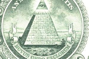 Revelada Simbologia do Great Seal Grande Selo Americano – Símbolo Illuminati