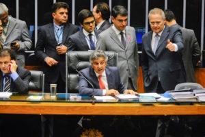 Silvio Matos: Saber o que é Certo e Não Fazer Nada é Covardia – Quanto Ganha um Senador