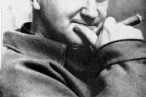 Resolução – Bertold Brecht