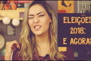 Eleições 2018, Voto Útil e #EleNão