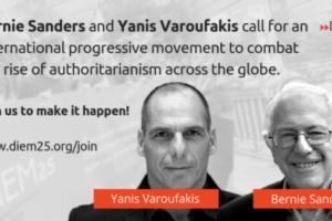 Frente Internacional Contra o Autoritarismo Convida Haddad para o Bloco
