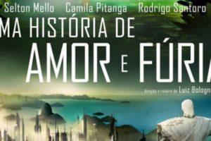 A Visão de Meteoro Brasil sobre o filme Uma História de Amor e Fúria