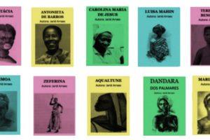 Mulheres Negras – Yzalu Cover