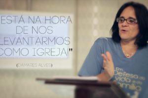 Carta Aberta para a Ministra da Mulher Família e Direitos Humanos de Bolsonaro Damares Alves