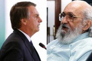 Bolsonaro quer exilar Paulo Freire de novo. Se deixarmos