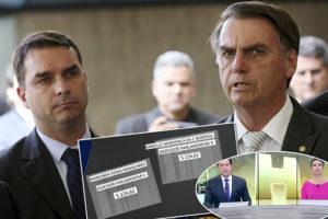 As Milícias e a Famiglia Bolsonaro
