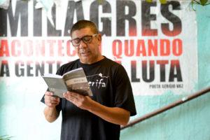 O Milagre da Poesia – Sérgio Vaz