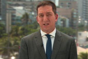 Glenn Greenwald e As ligações de Bolsonaro com o que há de pior no Crime Organizado