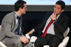 Transgressões de Moro eram Reclamações entre Diálogos de Procuradores da Lava-Jato segundo Vazamentos do Intercept